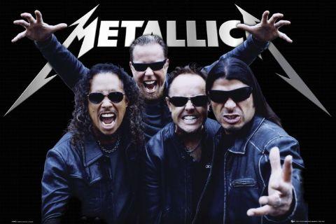 Metallica suspende concierto en Costa Rica